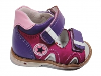 Minitin  сандали  1051  09-107-06-07  (18-20)
