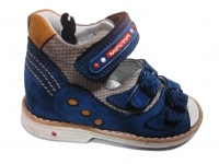 Minitin сандали  657  114-157-111 (21-25)