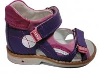 Minitin сандали  1045  09-354-265-07  (21-25)