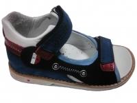 Minitin сандали  1053  114-101-353-07-02  (26-30)
