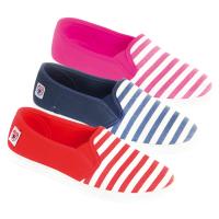 TinGo туфли детские облегченные КСС 411(30-35) цвет фуксия, синий, красный