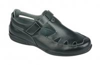 Туфли антилопа 617-6390 (31-37)