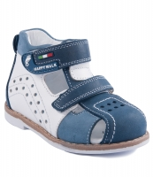 Minitin сандали 1205  К05-С01-N31 (21-26)