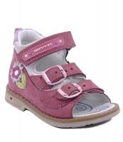 Minitin сандали  657 133-264-271 (26, 27)
