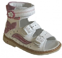 Minitin сандали 555 07-354 (26-30)