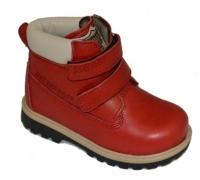 Minitin ботинки 750  72-05 (26-30)
