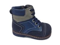 Minitin ботинки 2004  169-121-98  (21-25)