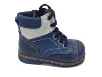 Minitin ботинки В2004  96-121-151  (21-25)