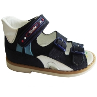 TWIKI сандали TW 104 синие (21-25)