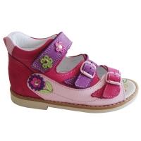 TWIKI сандали TW-111 розовый (31-33)
