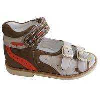 TWIKI сандали TW-112 бежо-коричневый (26-30)
